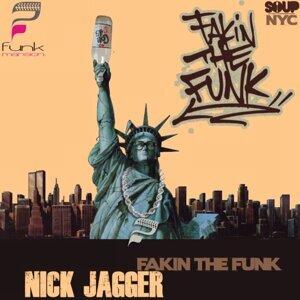 Nick Jagger 歌手頭像