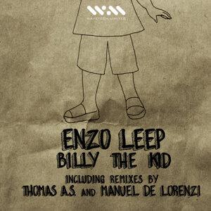 Enzo Leep