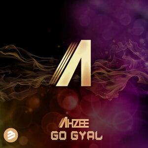 Ahzee 歌手頭像