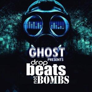 DJ Ghost 歌手頭像