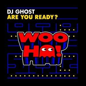 DJ Ghost