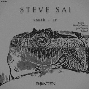 Steve Sai 歌手頭像
