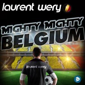 Laurent Wery 歌手頭像