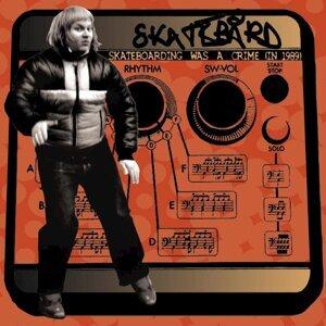 Skatebård 歌手頭像