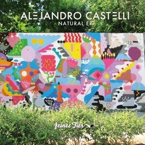 Alejandro Castelli 歌手頭像