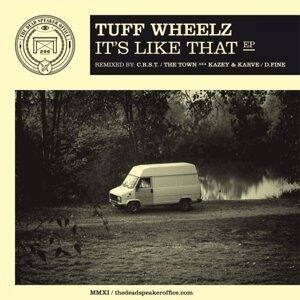 Tuff Wheelz 歌手頭像