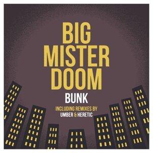 Big Mister Doom 歌手頭像