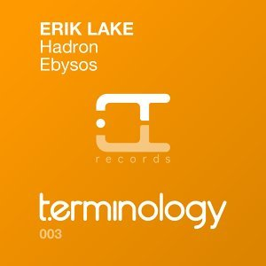 Erik Lake