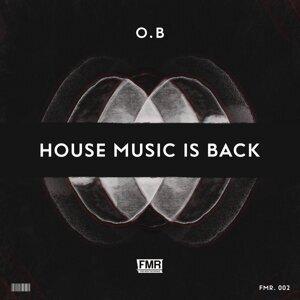 O.B 歌手頭像