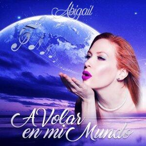 Abigail 歌手頭像