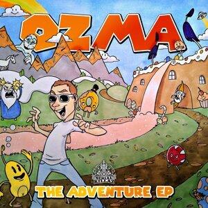 Ozma 歌手頭像