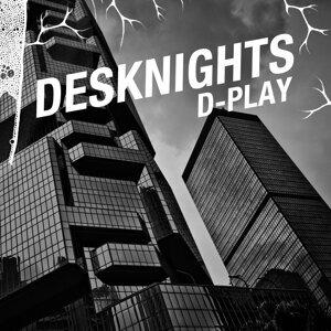 Desknights 歌手頭像