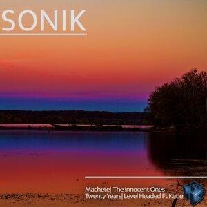 Sonik 歌手頭像