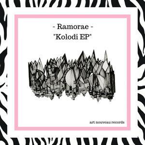 Ramorae 歌手頭像
