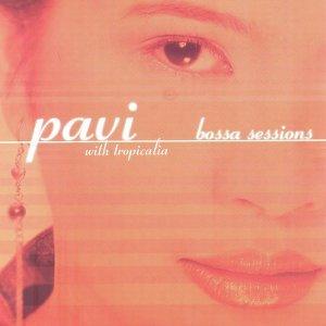 Pavi With Tropicalia 歌手頭像