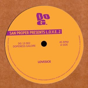 San Proper