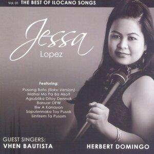 Jessa Lopez 歌手頭像