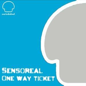 Sensoreal 歌手頭像