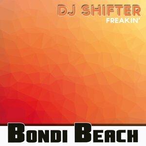 DJ Shifter 歌手頭像
