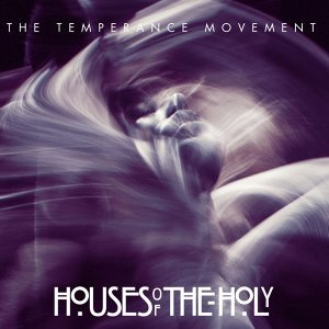 The Temperance Movement 歌手頭像