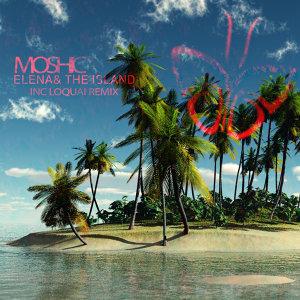 Moshic 歌手頭像