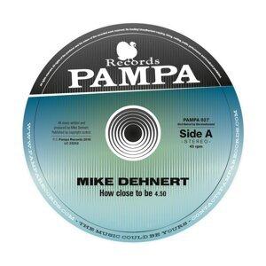Mike Dehnert 歌手頭像