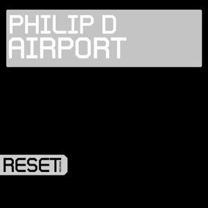Philip D 歌手頭像