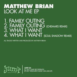 Matthew Brian