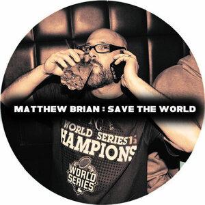 Matthew Brian 歌手頭像