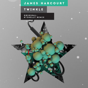 James Harcourt 歌手頭像