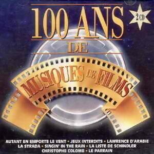 100 Ans De Musiques De Films 歌手頭像