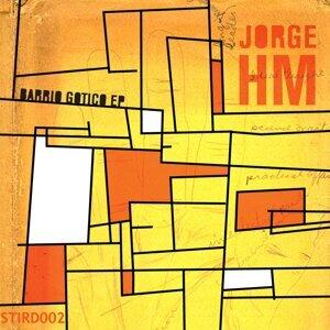 Jorge HM 歌手頭像