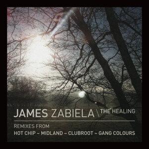 James Zabiela 歌手頭像