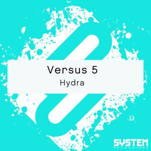 Versus 5 歌手頭像
