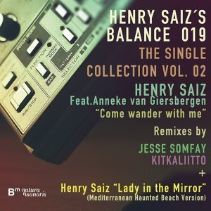 Henry Saiz 歌手頭像