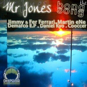 Mr. Jones 歌手頭像