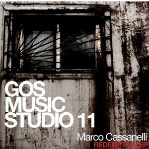 Marco Cassanelli 歌手頭像