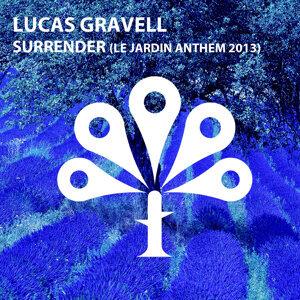 Lucas Gravell