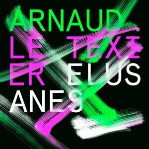 Arnaud Le Texier 歌手頭像