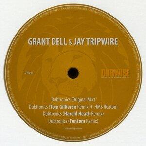 Grant Dell & Jay Tripwire 歌手頭像