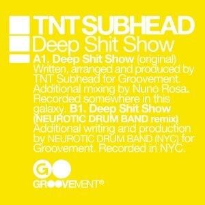 TNT Subhead 歌手頭像