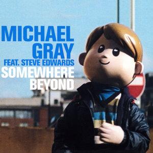 Michael Gray 歌手頭像