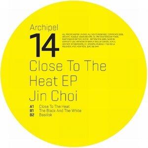 Jin Choi 歌手頭像