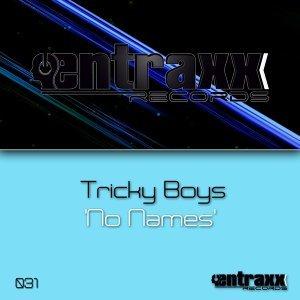 Tricky Boys 歌手頭像