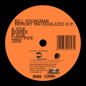 Bill Youngman 歌手頭像
