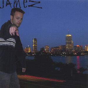Jamez 歌手頭像