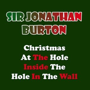 Sir Jonathan Burton 歌手頭像