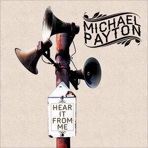 Michael Payton 歌手頭像