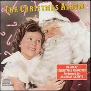 Christmas Album 歌手頭像