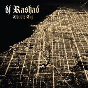 DJ Rashad 歌手頭像